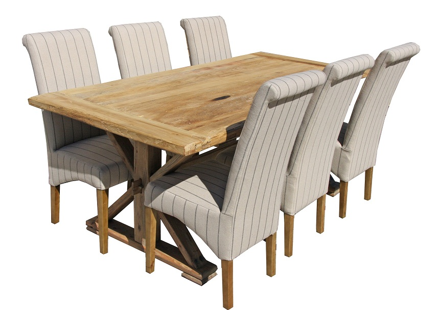 Bordeaux 7 Pce Dining Table with Ashley Chairs : Bordeaux20720pce20with20Ashley20Chairs20a from www.lucindarose.com.au size 859 x 608 jpeg 149kB