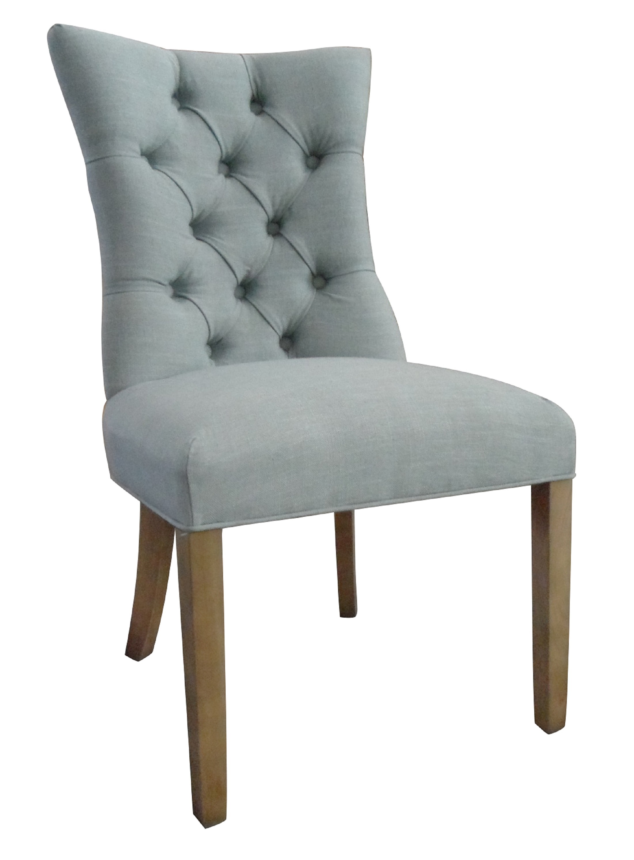 Biscay Dining Chair Blue