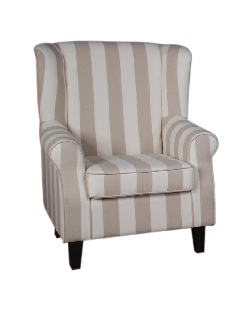 Easton Wing Chair - Milano A2