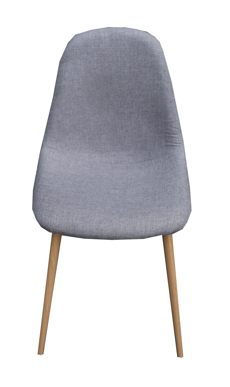 Cammy Dining Chair Light Grey