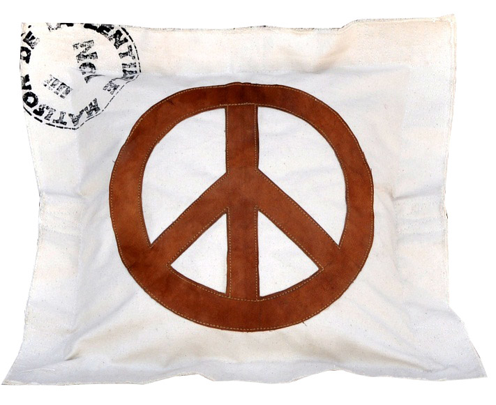 Cushion - Peace
