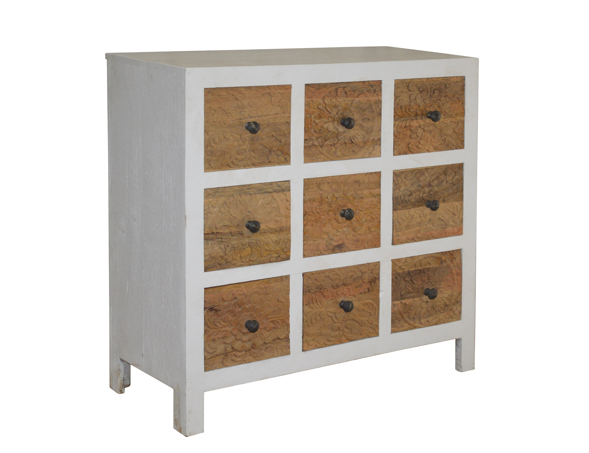 Adyar 9 Drawer Chest