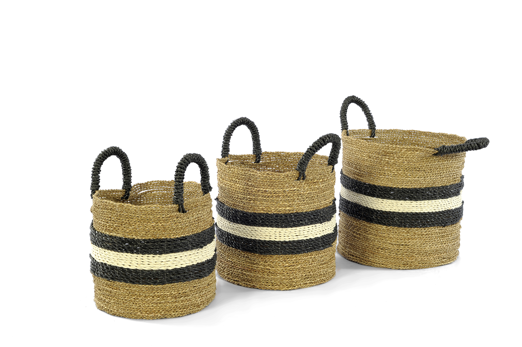 Sayan Basket Set Of 3