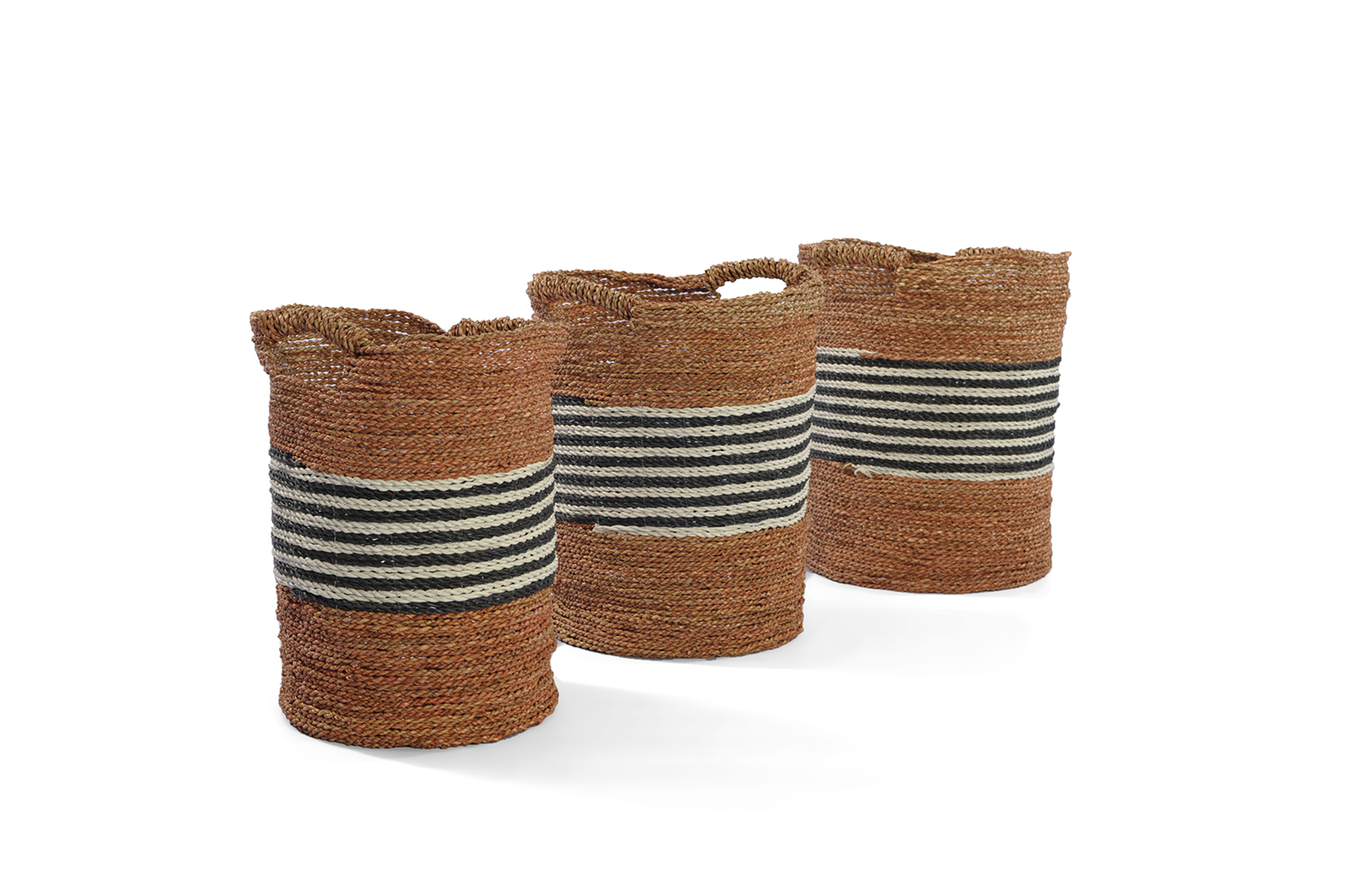 Takura Basket Set Of 3