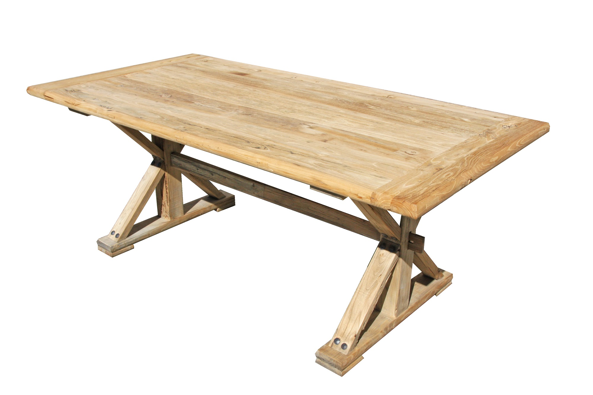Dining Bordeaux Dining Table 198 X 100